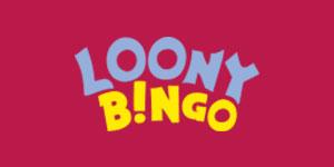Recommended UK Bonus from Loony Bingo