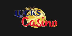 Recommended Casino Bonus from Lucks Casino