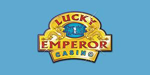 New Casino Bonus from Lucky Emperor Casino