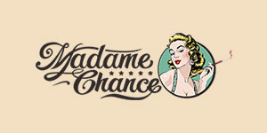 Recommended Casino Bonus from Madame Chance Casino