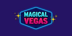 Recommended UK Bonus from Magical Vegas Casino
