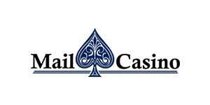 Recommended Casino Bonus from Mail Casino