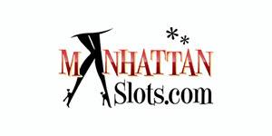 Recommended Casino Bonus from Manhattan Slots Casino