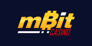 New Casino Bonus from mBit