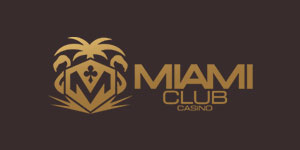 Recommended Casino Bonus from Miami Club Casino