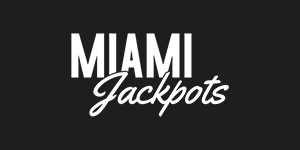 Recommended UK Bonus from Miami Jackpots