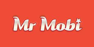 Recommended Casino Bonus from Mr Mobi Casino