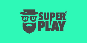 Recommended Casino Bonus from Mr SuperPlay Casino