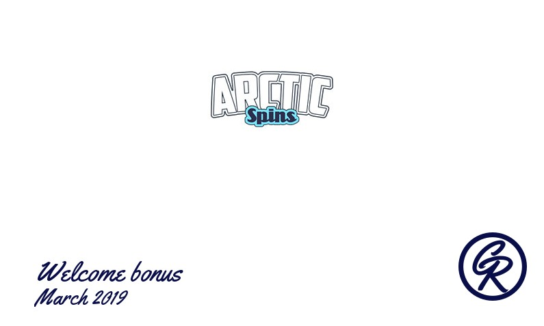 New recommended bonus from Arctic Spins Casino, 25 Extra spins