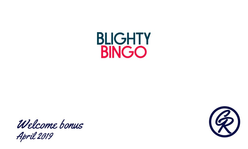 New recommended bonus from Blighty Bingo Casino, 10 Spins