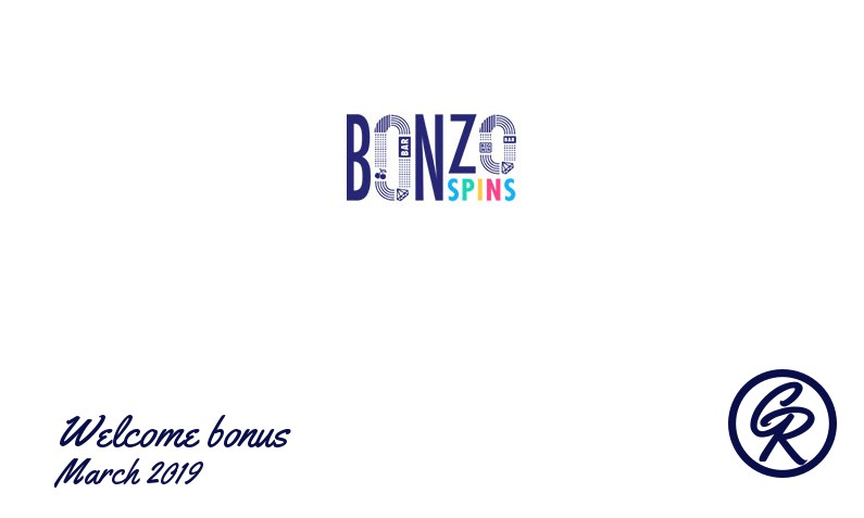 New recommended bonus from Bonzo Spins Casino, 25 Spins
