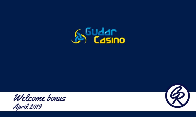 New recommended bonus from Gudar Casino, 100 Bonus-spins