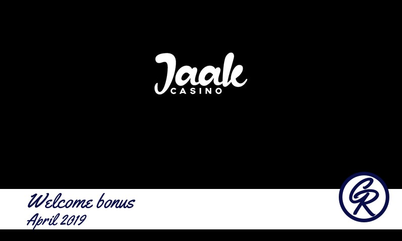 New recommended bonus from Jaak Casino, 10 Freespins