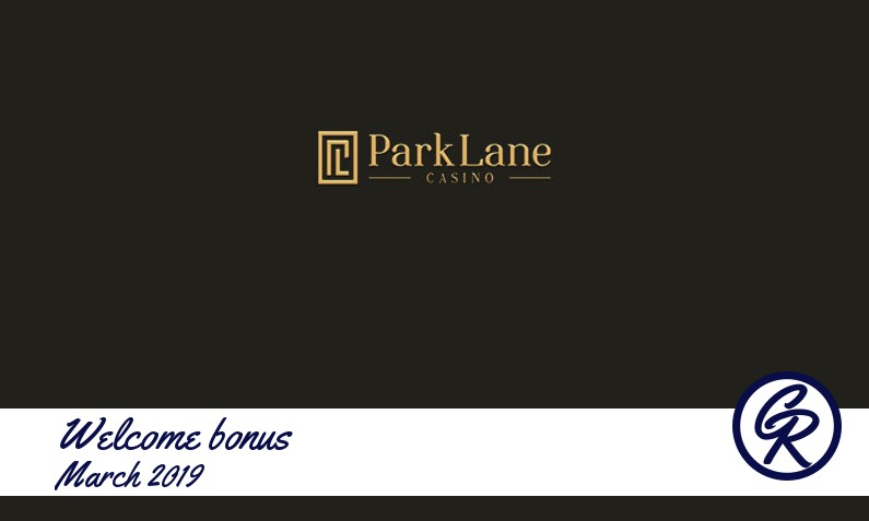 New recommended bonus from Parklane Casino, 30 Free-spins