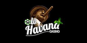 Recommended Casino Bonus from Old Havana