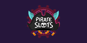 Recommended UK Bonus from Pirate Slots
