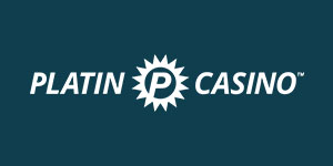 Recommended Casino Bonus from Platin Casino