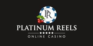 Recommended Casino Bonus from Platinum Reels