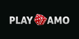 Recommended Casino Bonus from Play Amo Casino