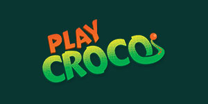 Recommended Casino Bonus from PlayCroco
