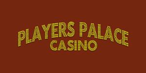 New Casino Bonus from Players Palace Casino