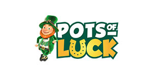 Recommended UK Bonus from Pots of Luck Casino