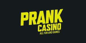 Recommended UK Bonus from Prank Casino