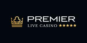 Recommended Casino Bonus from Premier Live Casino