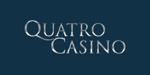 New Casino Bonus from Quatro Casino