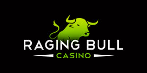 Recommended Casino Bonus from Raging Bull