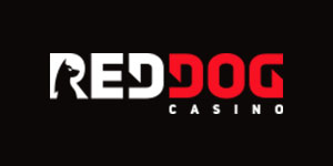 Recommended Casino Bonus from Red Dog Casino