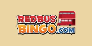 Recommended Casino Bonus from RedBus Bingo Casino