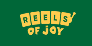 Recommended Casino Bonus from Reels of Joy