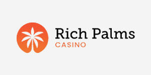 Recommended Casino Bonus from Rich Palms