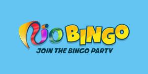 Recommended UK Bonus from Rio Bingo