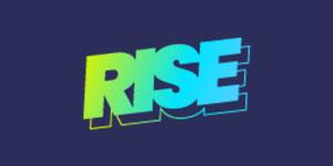 Recommended UK Bonus from Rise Casino