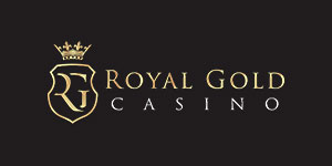 Recommended UK Bonus from Royal Gold Casino
