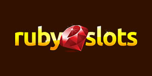 Recommended Casino Bonus from Ruby Slots Casino