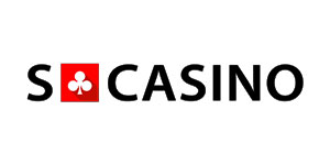 Recommended Casino Bonus from SCasino