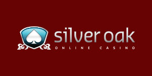 Recommended Casino Bonus from Silver Oak