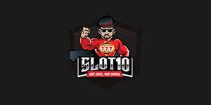 Recommended Casino Bonus from Slot10