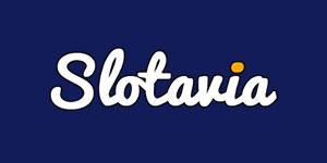 Recommended UK Bonus from Slotavia