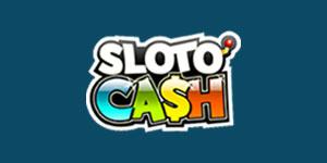 Recommended Casino Bonus from Sloto Cash Casino