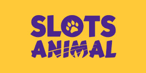 Recommended UK Bonus from Slots Animal