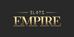 Recommended Casino Bonus from Slots Empire