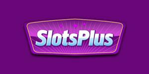 Recommended Casino Bonus from SlotsPlus