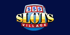 New Casino Bonus from SlotsVillage Casino
