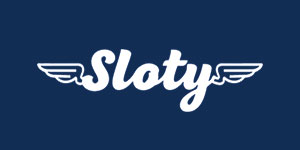 Recommended UK Bonus from Sloty Casino