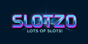Recommended UK Bonus from Slotzo Casino