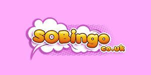 Recommended UK Bonus from SoBingo